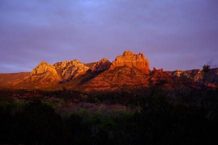 Arizona Trip: Scenery