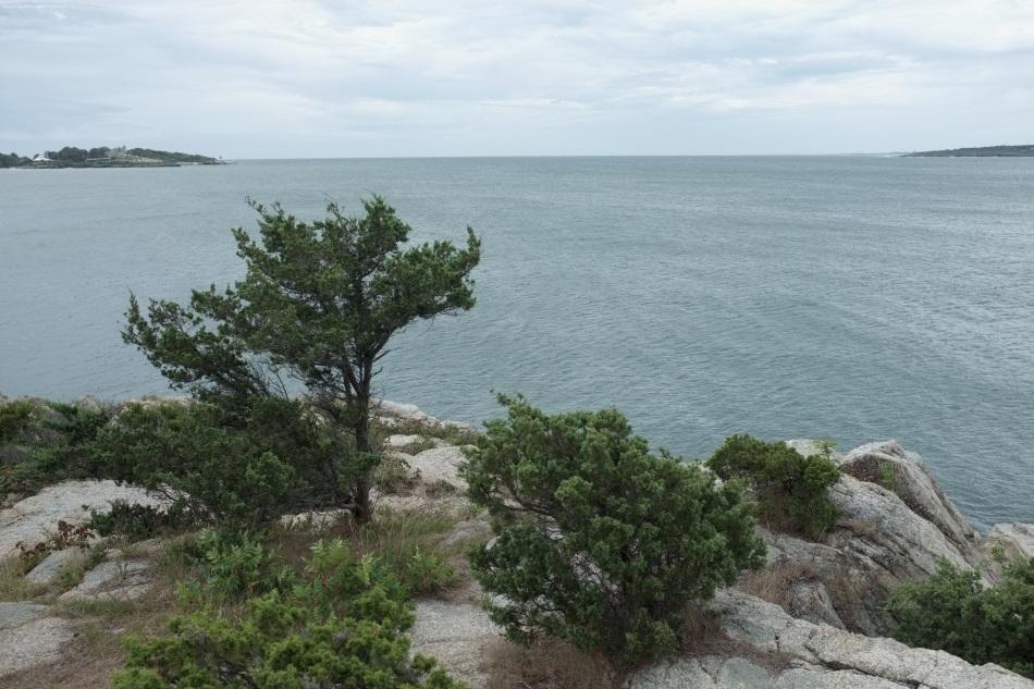 Conanicut Island, Rhode Island,USA